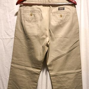 Banana Republic Men's Chinos Beige Size 30/30
